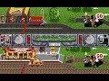 Amiga Longplay: Thomas the Tank Engine 2 [RE-PLAY]