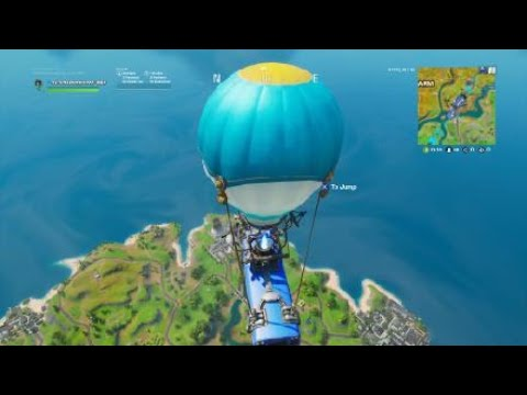 HOW TO SEE YOUR PING IN FORTNITE CHAPTER 2 (100% WORKING)