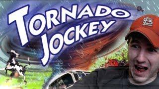 """Tornado Jockey - """"DO ALL THE DAMAGE"""""""