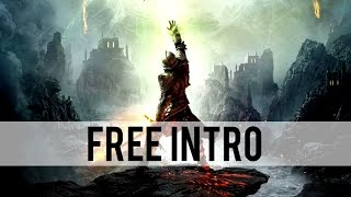 Intro/Outro: Dragon Age Inquisition (free)