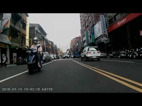 在台灣騎機車到底騎哪裡才安全 #三寶 #惡意逼車 #逆向超車 #禁行機車