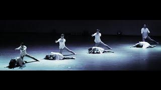 02. Not Broken, Just Bent (JazzFeel Choreography)