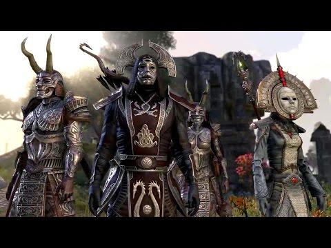 Xbox One] 2 x Elder Scrolls Online: Tamriel Unlimited (Pre-owned