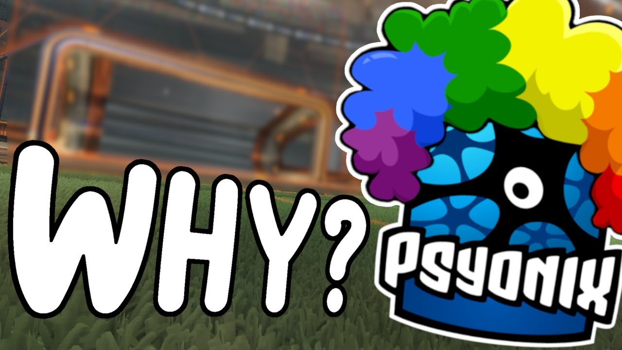 7 weird Rocket League features that make you ask WHY?
