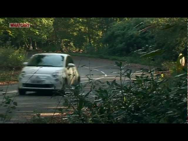 Fiat 500 Review What Car Video Watch Now Autoportal Com