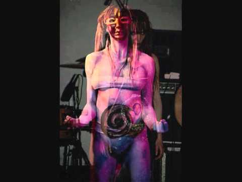 Jarboe - The inner geometry of murder [Medieval Dub] Lustmord