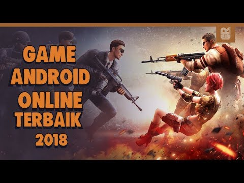 5 Game Android Online Terbaik 2018