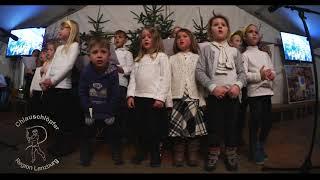 Chlauschlöpfer Lied Lenzburg vorgetragen von der Kantorei Lenzburg