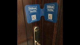 Hilton Bandung CleanStay - Guestroom