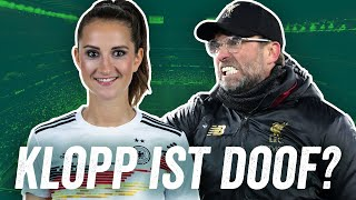 Q&A: Wer gewinnt die CL? Nico vs. Jürgen Klopp? Kann Leverkusen Meister werden?