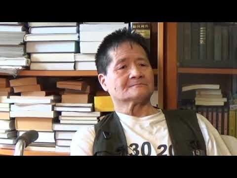 陈破空:老谢开口:我所认识的王沪宁,当时印象还不错。没想到后来当那么大的官