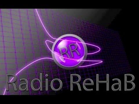 Radio Rehab interview with Dana Williams