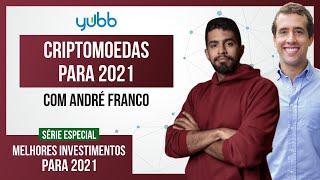 Melhores moedas digitais para investir 2021