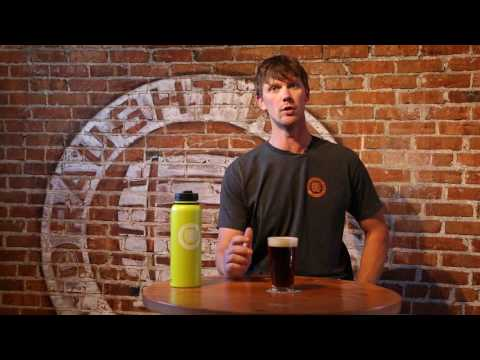 Missoula Breweries | Draught Works: Shadowcaster Micro Brew (Beer Review)
