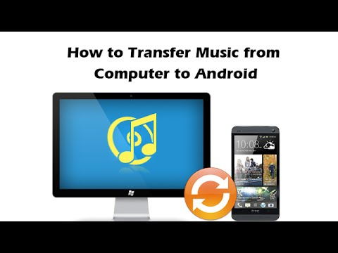 how to import music from computer to iphone how to transfer from computer to android 20901
