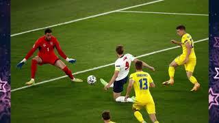 Англия громит Украину на Евро 2020 Футбол Евро 2021 Все полуфинальные пары ЧЕ 2021 по футболу