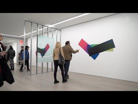 Artie Vierkant: Rooms Greet People By Name / Galerie Perrotin New York