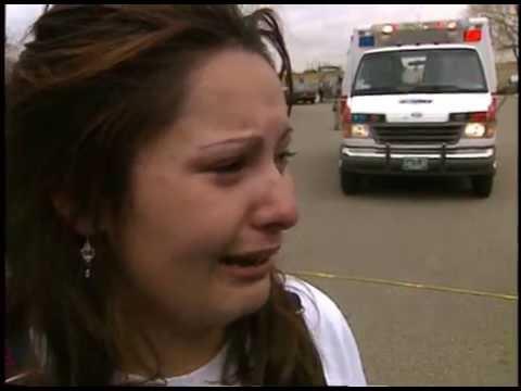 Columbine - Brad Houston KUSA-TV Denver general news