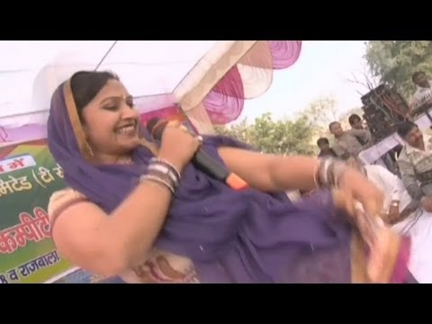 Pahirungi Nahin Petikot Main (Haryanvi Ragini Video Songs) - Manoj Karna, Rajbala