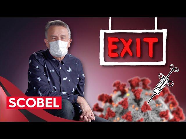 Corona – Exit als Chance zur Revolution?   Gert Scobel