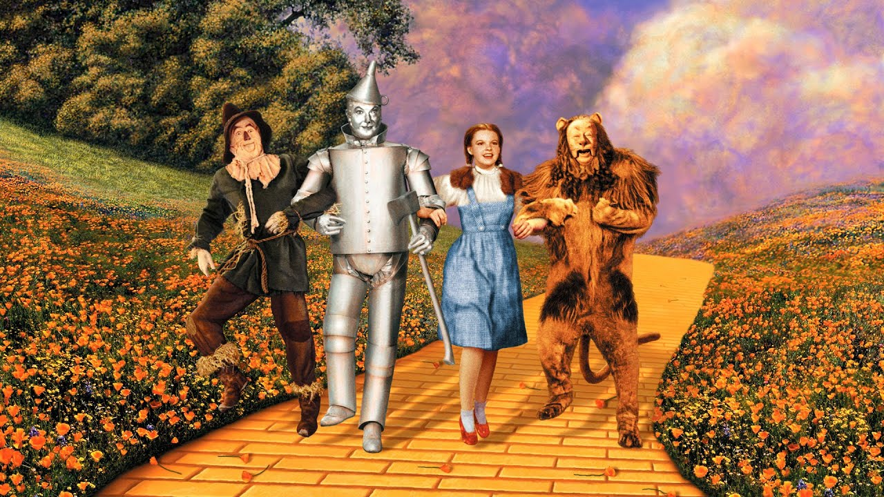 the wizard of oz film review essay The wizard of oz (re-release) movie reviews & metacritic score: adapted from l frank baum's timeless children's tale about a kansas girl's journey ove.