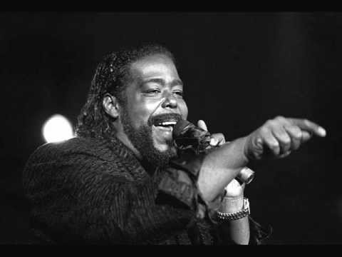 Barry White - Deeper And Deeper - YouTube