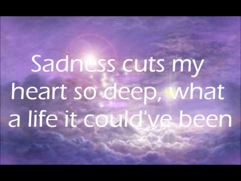 My Destiny- Trish Thuy Trang ~ Lyrics