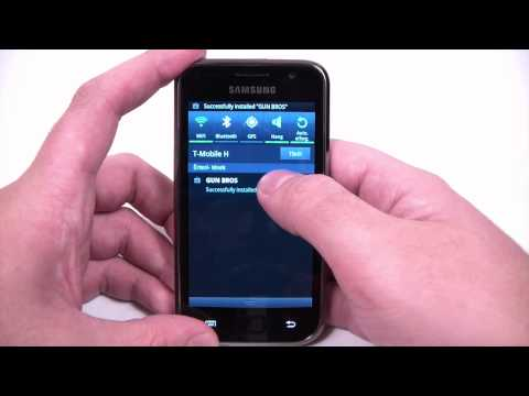 Samsung i9001 Galaxy S Plus hands-on by www.mobilarena.hu