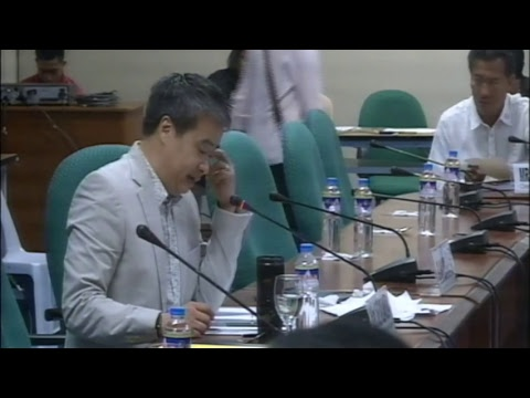Committee on Labor, Employment and Human Resources Development (February 21, 2019)