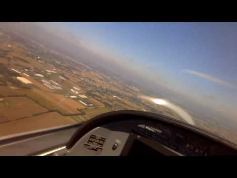 Flight Review Bristell