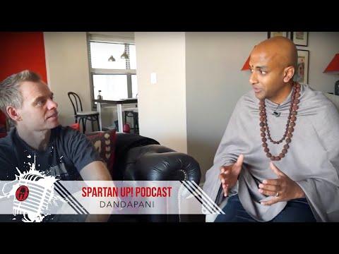 Hindu Monk Dandapani is Giving Business Advice ep.075