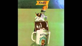 Watch Kinks Mr Shoemakers Daughter video