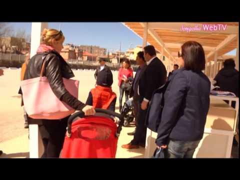 Notizie Senigallia WebTv del 31-03-15