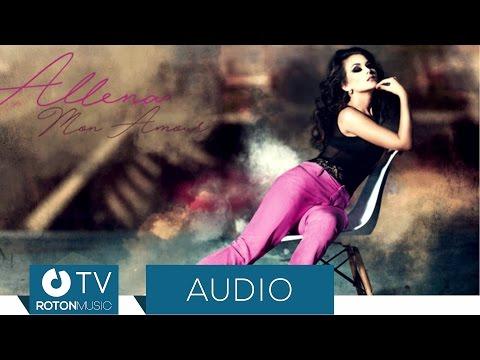 Allena - Mon Amour (Official Audio)