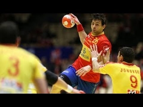 EHF EURO 2014 | FYR MACEDONIA vs SPAIN - Main Round (Group 1