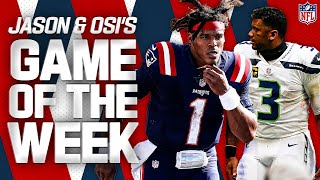 Osi and Jason's Game of the Week | The NFL Show 2020 | NFL UK