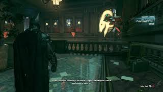 Batman  Arkham Knight Two Face Most Wanted Mission Two Faced Bandit 1080p HD