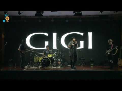 Gigi anniversary 23th Janji - Nirwana