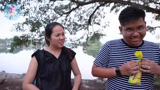 ใส่ยาถ่ายในชานมไข่มุก!!! 7วิธี แกล้งแฟน | พี่เฟิร์น 108Life Prank with Boyfriend