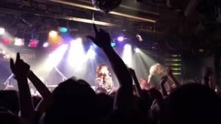 RED WARRIORS SHOCK ME 「RED WARRIORS 30th Anniversary 『King's Rock...