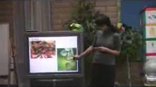 2009-03-14 Библеские Уроки для Детей - Часть 1