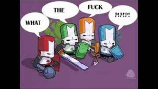 Castle Crashers The Clown Theme
