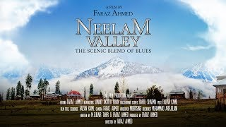 Kashmir-Neelam Valley by Faraz Ahmed