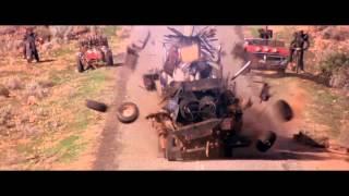これが『マッドマックス』だ!『マッドマックス 怒りのデス・ロード』特別映像