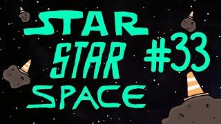 StarStarSpace #33 – Die Prüfung