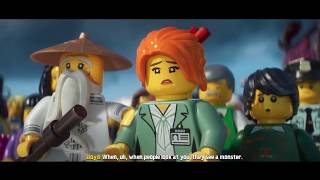 The LEGO Ninjago Movie Video Game Playthrough Part 14 - Final Chapter, Ending, & Epilogue (No Comm)