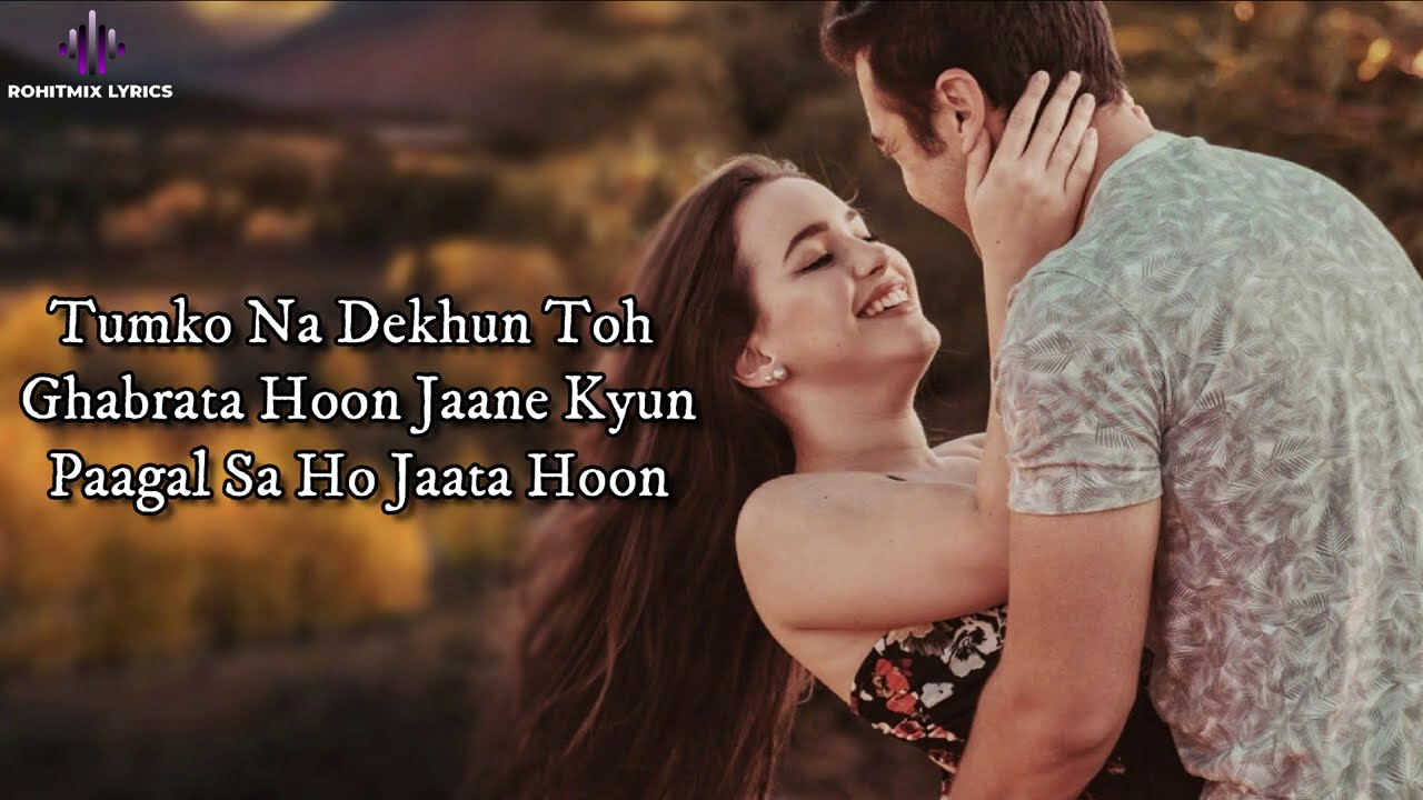 Keh Do Na (LYRICS) - Rahul Vaidya