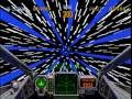 SEGA MEGADRIVE SUPER32X STARWARS ARCADE スター・デストロイヤー爆破~ミッション7