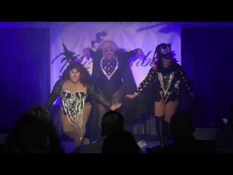 Opening Miss Babalu 2018 @ Babalu Bar By Juan Babalu