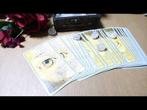 人生が変わるタイミングは?6枚のタロットカードから1枚だけ選んでね。